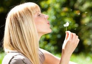 Consejos para combatir la alergia al polen en primavera