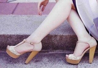 Ficha las 6 tendencias clave en calzado para esta temporada y �pon la moda a tus pies!