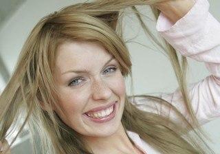 Trucos para evitar el pelo encrespado