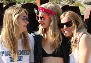 Tendencias gafas de sol primavera-verano 2014 �Elige las tuyas!