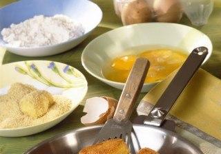 Sustitutos de la harina de trigo en la cocina
