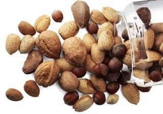 Los frutos secos, �superalimentos� saciantes, ideales para mantenerse en forma y �ayudan a adelgazar!