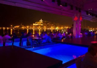 �L�o� en Ibiza: cod�ate con Irina Shayk, Messi o Leonardo Di Caprio