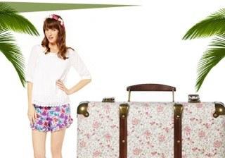 C�mo elegir la maleta perfecta seg�n tu destino de vacaciones