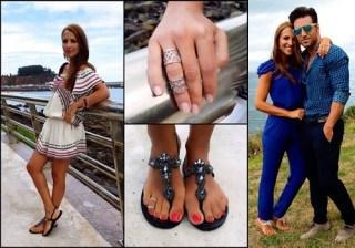 Paula Echevarr�a: sus marcas de moda preferidas y dise�adores fetiche