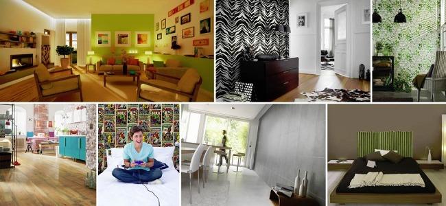 Hogar decoraci n tendencias trucos y consejos para el - Trucos decoracion hogar ...