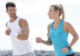 �A correr! Consejos para principiantes del �running�