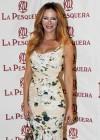 Paula V�zquez �iluminada�, presume de curvas y defiende a Tania Llasera