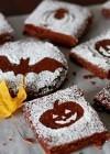 Recetas Halloween: Brownies, magdalenas y galletas para �morirse de miedo�