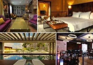 Los hoteles de lujo 5 estrellas de Espa�a con mejor relaci�n calidad-precio