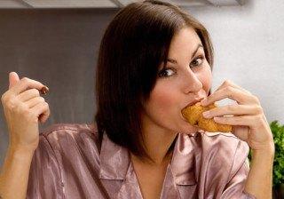 Los errores en la dieta que hacen engordar en verano