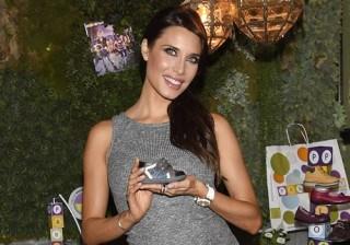 Pilar Rubio embarazada de 7 meses y con una figura de esc�ndalo �descubre sus trucos!