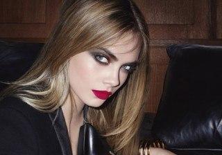 Tendencias maquillaje oto�o-invierno 2015/2016