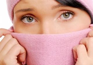 Irritaci�n de garganta