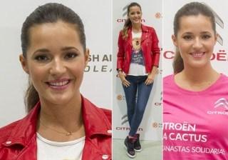 Malena Costa luce anillo de compromiso y confirma su boda con Mario Su�rez