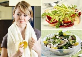 Alimentos para evitar los resfriados, aumentar las defensas y combatir la depresi�n