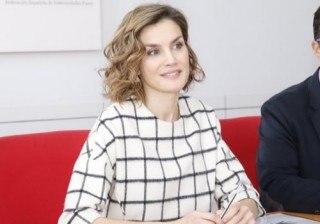 Letizia Ortiz recupera sus aclamados cuadros daneses