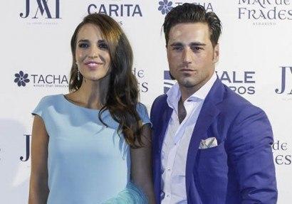 Paula Echevarr�a y David Bustamante, la pareja nacional con m�s estilo