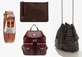 Tendencias en complementos y accesorios para ir a la moda en 2016