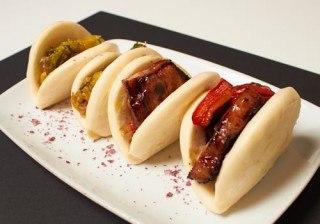 La moda del bao: un bocadillo al vapor asi�tico bajo en calor�as