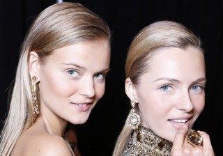 Iluminador: las 7 zonas clave para iluminar el rostro