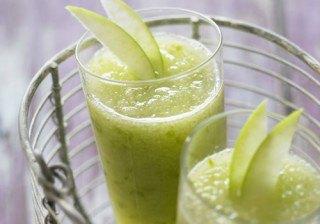 Batidos de frutas para adelgazar, eliminar la celulitis y la retenci�n de l�quidos
