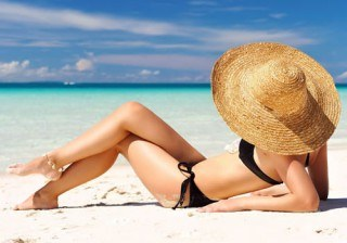 Vitaminas y suplementos para la piel: luce bronceado y prot�gete del sol