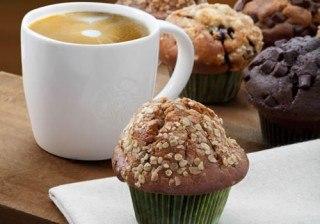 Muffins versus magdalenas: 10 diferencias