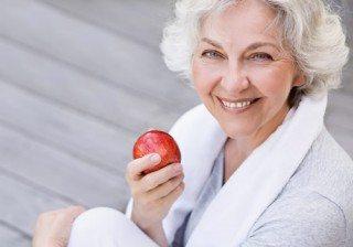 Adelgazar en la menopausia �las claves!