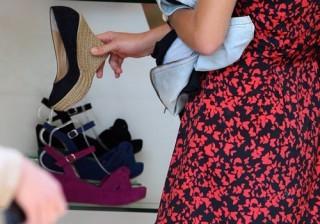 Zapatos �como nuevos! As� se deben cuidar para que est�n como el primer d�a