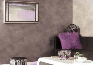 decora tus paredes descubre cmo pintar con efectos decorativos
