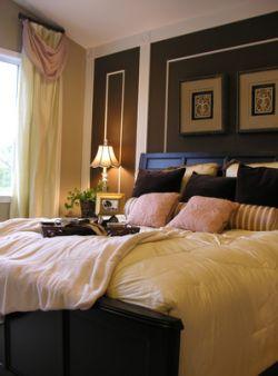 La cama, reina del dormitorio