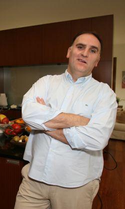 Jos andr s cocina de moda en estados unidos mujerdeelite for Bazar del cocinero