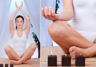 Relajaci�n profunda con la meditaci�n