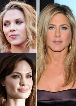 Los trucos de belleza de las famosas