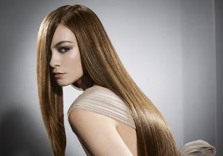 Alisa tu pelo �para siempre!