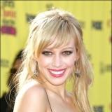 Hilary Duff y sus dientes gigantes