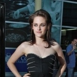 Kristen Stewart en una presentaci�n