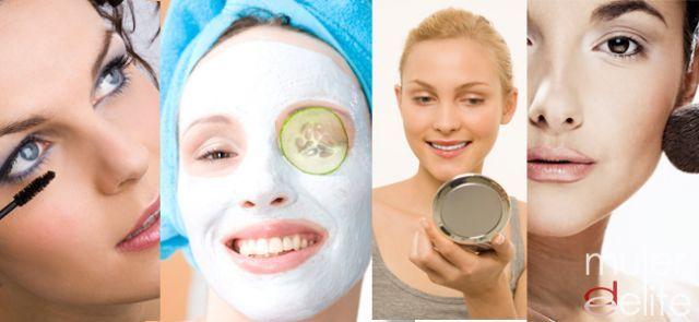 La alergias al maquillaje tienen soluci�n, sigue nuestros consejos