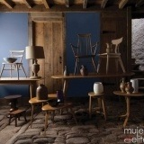 Reciclar muebles de madera