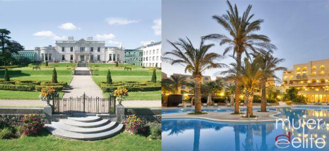 10 hoteles de lujo por menos de 70 euros por persona