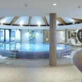 Detalle del interior del Steigenberger Hotel Berlin