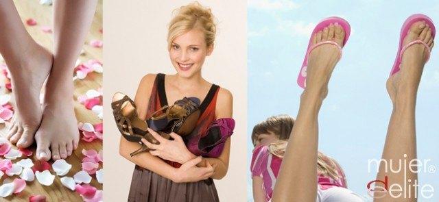 D� adi�s a las rozaduras de tus zapatos