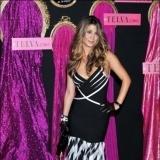 Elena Tablada con un vestido impresionante durante la 16 edici�n de los Premios Telva Moda