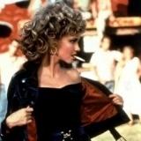 Olivia Newton-John en Grease