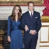 La Princesa Catalina es adicta a los vestidos de c�ctel