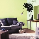 El verde, el color de la naturaleza