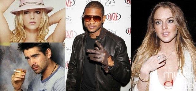 Los famosos y sus v�deos porno