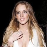 Lindsay Lohan protagoniz� una cinta pornogr�fica con su ex novio