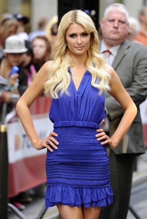 Ver Video Porno De Paris Hilton 44